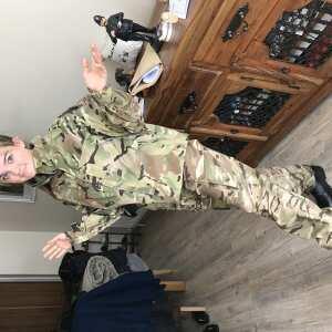 Cadet Kit Shop - Official 5 star review on 14th September 2019