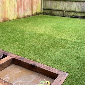 Artificial Grass Direct 5 star review on 11th December 2019