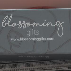 Blossoming Gifts 5 star review on 15th March 2021