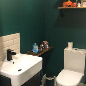 Victorian Plumbing 5 star review on 22nd September 2021