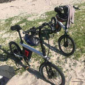 Axcess Electric Bikes 5 star review on 19th August 2019