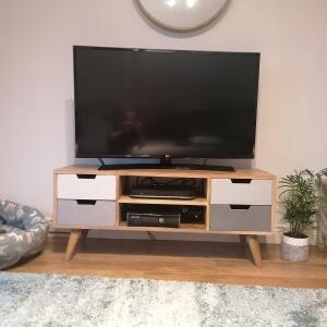 Roseland Furniture 5 star review on 26th October 2020