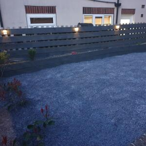 Decorative Aggregates 5 star review on 20th April 2021