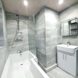 Bathroom Mountain 5 star review on 30th November 2020