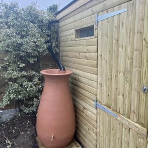 Water Butts Direct 5 star review on 9th December 2020