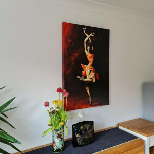 LION Picture Framing Supplies LTD 5 star review on 3rd May 2021