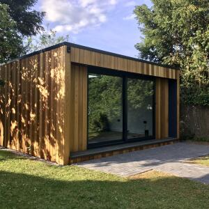Garden Spaces 5 star review on 15th June 2021