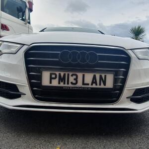 The Private Plate Co. 5 star review on 18th July 2021