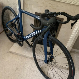 Swinnerton Cycles 5 star review on 28th May 2021