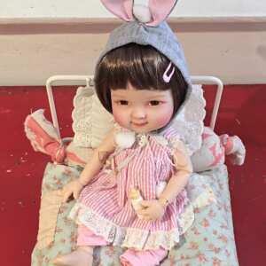 My Doll Best Friend Ltd 5 star review on 17th January 2021