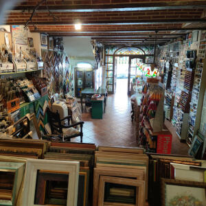 LION Picture Framing Supplies LTD 5 star review on 4th November 2020