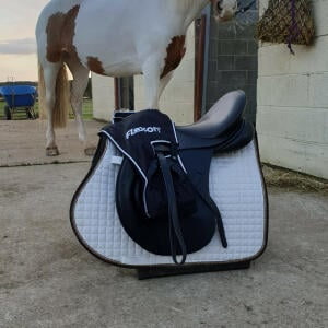 Equiflair Saddlery 5 star review on 26th October 2020