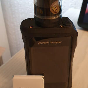 Vape UK 5 star review on 10th October 2020