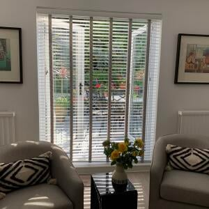 Lifestyleblinds 5 star review on 10th June 2021