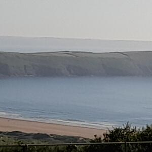 Woolacombe Bay Holiday Parks 5 star review on 25th July 2021
