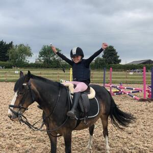 Aztec Diamond Equestrian 5 star review on 27th June 2021