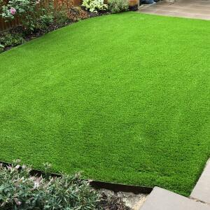 Easigrass Distribution Ltd 5 star review on 23rd October 2020