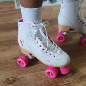 Proline Skates 5 star review on 28th July 2021