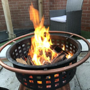 Dalby Firewood 5 star review on 18th July 2020
