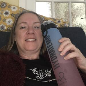 HydrateM8 5 star review on 24th August 2021