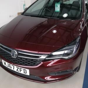 CarStore Dundee 5 star review on 26th May 2021