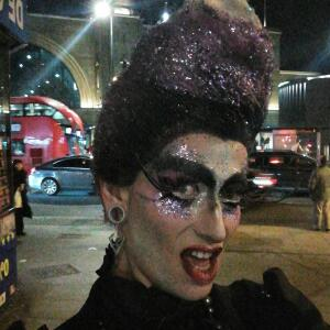 Festival Glitter 5 star review on 4th February 2019
