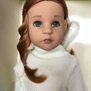 My Doll Best Friend Ltd 5 star review on 14th October 2021