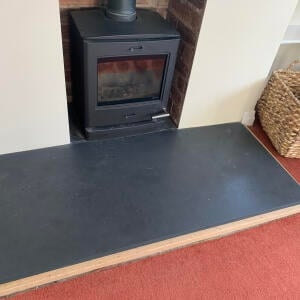 Grey Slate & Stone 5 star review on 23rd October 2020