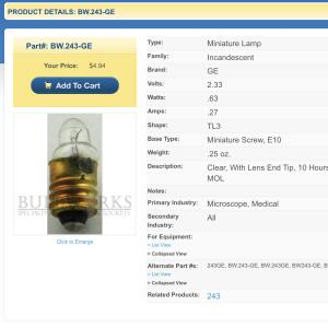 Easy Light Bulbs 5 star review on 24th March 2021