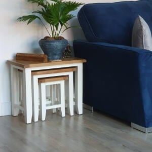 Chiltern Oak Furniture 5 star review on 19th May 2021