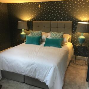 Linx Beds Limited 5 star review on 21st September 2016