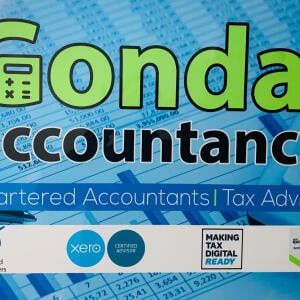 Gondal Accountancy 5 star review on 9th February 2021