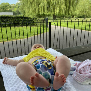 The Nappy Gurus 5 star review on 15th June 2021