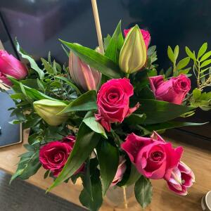 Prestige Flowers 5 star review on 2nd August 2021