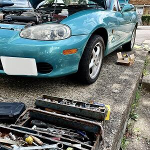 MX5parts 5 star review on 16th September 2021