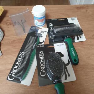 Groomers Online 5 star review on 10th February 2021
