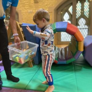 Gymboree Play & Music UK 5 star review on 12th July 2021