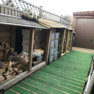 Calido Logs and Stoves 5 star review on 15th March 2021