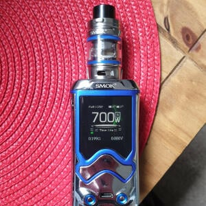 Vape UK 5 star review on 15th May 2020