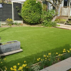 Artificial Grass Direct 5 star review on 1st April 2021