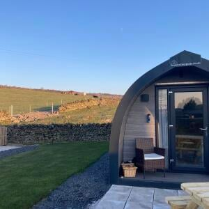 Herdwick Cottages 5 star review on 18th April 2021