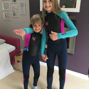 Watersports Warehouse 5 star review on 6th May 2021