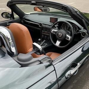 MX5parts 5 star review on 24th June 2021