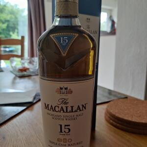 The Really Good Whisky Company 5 star review on 1st July 2021
