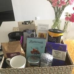 The British Hamper Company 5 star review on 15th June 2020