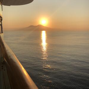 Cruise118.com 5 star review on 10th August 2021