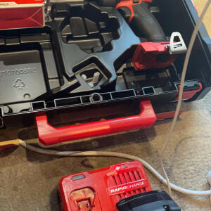 Power Tool Mate 5 star review on 1st August 2021