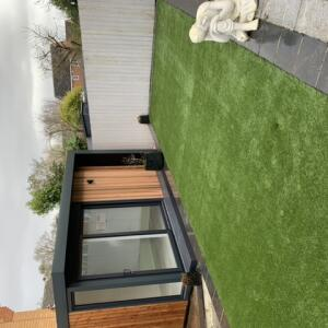 Easigrass Distribution Ltd 5 star review on 6th March 2020