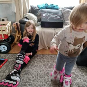 Proline Skates 5 star review on 10th March 2021