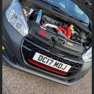 Forge Motorsport 5 star review on 3rd May 2021